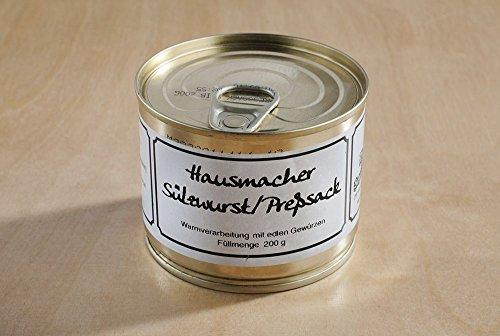 Hausmacher Sülzwurst | 200g Dose