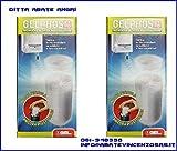2 x 8 Ricariche Gelphos Rapid Confezione 8 cartucce Gel Made In Italy