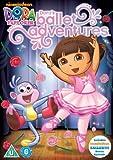 Dora The Explorer: Doras Ballet Adventures [DVD]