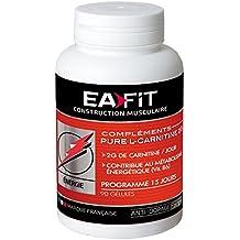 Eafit Pure L-Carnitine 2 g 90 Gélules