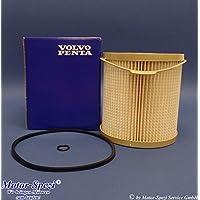 Filtereinsatz für Volvo Penta und Racor Vorfiltersysteme, original 3838852 und 3825027