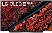LG OLED 65 Inch UHD Smart Tv- 65C9PVA