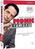 Monk - Saison 8