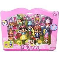 Pinypon Figura, Color (Famosa 700012750)