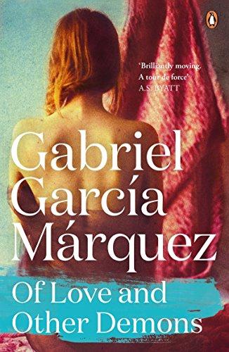 Of Love and Other Demons por Gabriel Garcia Marquez