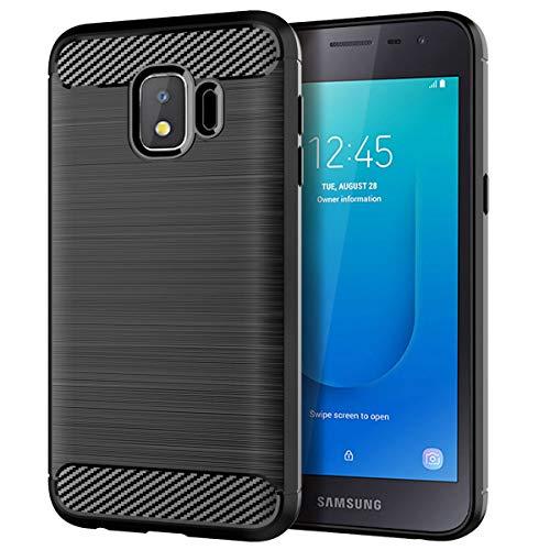 2771d2821c7 Forhouse Samsung Galaxy J2 Core Phone Coque Protective Design Cell Coque  Skin Tough Coque Slim Light