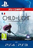 Child of Light [Code Jeu PSN PS4, PS3 - Compte français]