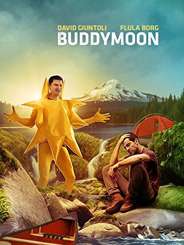 Buddymoon [OV/OmU] (Conan Wood Brian)