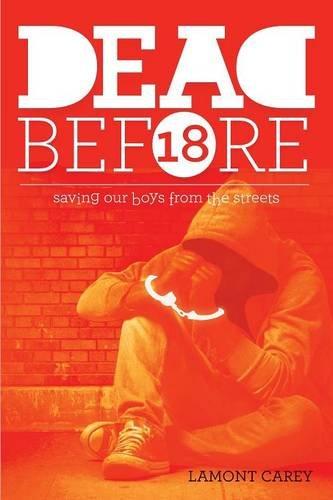DEAD BEFORE 18 -LP