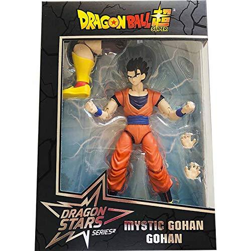 Bandai Dragon Ball Mystic Gohan Dragon Stars Series 6
