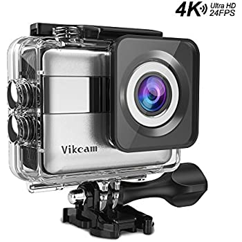 crosstour wifi action camera full hd 1080p waterproof. Black Bedroom Furniture Sets. Home Design Ideas