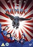 Disney Dumbo Live Action [DVD] [2019]