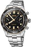 Oris Oris Divers Sixty-Five Chronograph 01 771 7744 4354-07 8 21 18