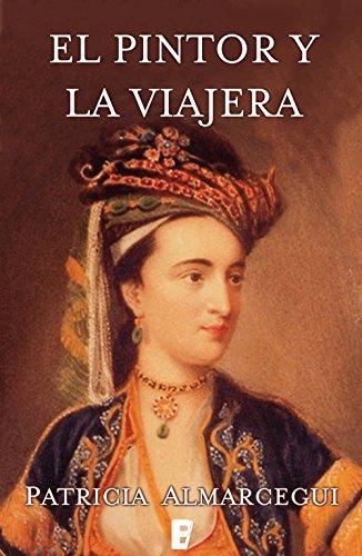 El pintor y la viajera por Patricia Almarcegui