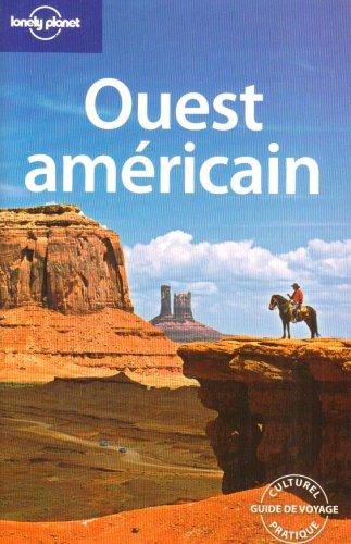 OUEST AMERICAIN 4ED -FRANCAIS-