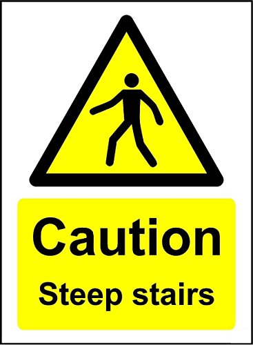 caution-steep-escaliers-de-securite-3-mm-en-aluminium-400-mm-x-300-mm