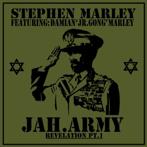 "Jah Army [feat. Damian ""Jr. Go..."