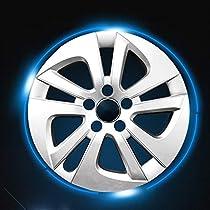 PSSC Pre Cut Sun Strip Car Window Films Hyundai I30 5Door Hatch 2007 to 2011 05/% Very Dark Limo Tint