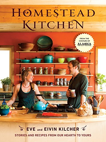 Homestead Kitchen: Stories and Recipes from Our Hearth to Yours Outdoor-channel-tv -