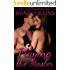 Playing The Master (Pleasure In Disguise Book 2)