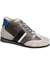 Piedropiedro 3580 Hommes Chaussures De Sport - Sandales Homme Cu, Couleur Bleu, Taille 45,5 Eu