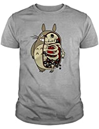 Camisetas La Colmena 4587-Camiseta Premium, Wolf Clan (Ddjvigo)