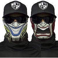 Cagoule de protection multifonction, masque de ski moto paintball  Différents modèles ... 9b1493c4a79