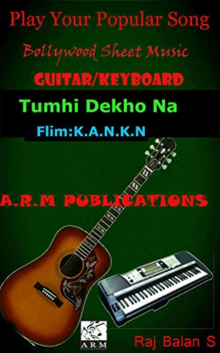 tumi-dekho-na-keyboard-guitar-sheet-music-english-edition