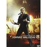 Johnny Hallyday - Stade de France 2009 : Tour 66