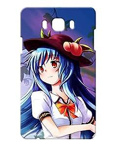 Kyra Back Case Cover For Motorola Moto X Play