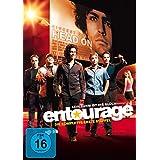 Entourage - Die komplette erste Staffel