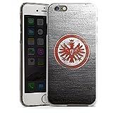 DeinDesign Apple iPhone 6 Hülle Case Handyhülle Eintracht Frankfurt Fanartikel Sge