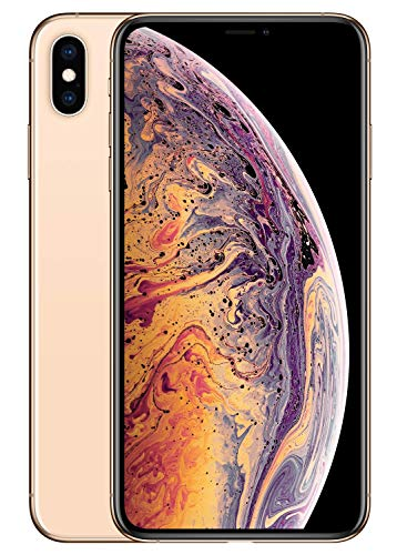 Foto Apple iPhone XS Max (512GB) - Oro