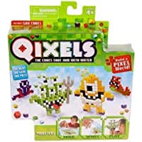 Qixels Theme Refil Pack - Monsters