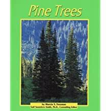 Pine Trees by Marcia S. Freeman (1998-09-01)