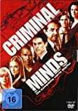 Criminal Minds - Die komplette vierte Staffel [7 DVDs] - Matthew Gray Gubler, A. J. Cook, Shemar Moore, Paget Brewster, Thomas Gibson