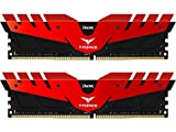 Team Group DARK DDR4-3000 16GB memoria 3000 MHz