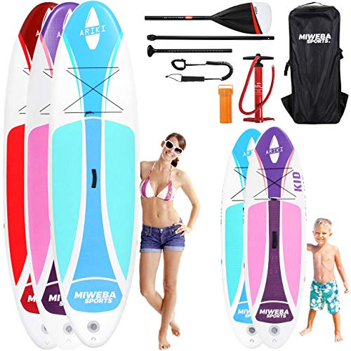 EXPLORER Stand Up Paddling