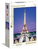 Clementoni PUZZLE 1000 EL HQ Paris 39122