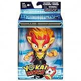 Hasbro Yo-Kai Watch Figurine KOMAJIRO OU BLAZION DE 13 cm (blazion orange)