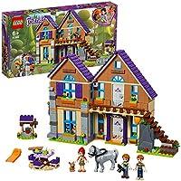 LEGO® Friends Mia'Nın Evi (41369)