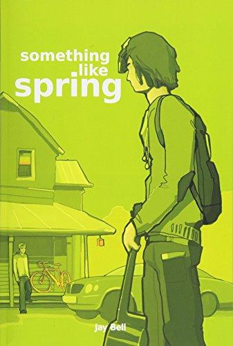 Something Like Spring -
