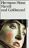 Narziß und Goldmund. Erzählung - Hermann Hesse