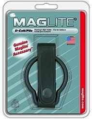 Maglite 108-000-926 Anneau de ceinture ML pour lampe charger noir