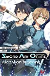 Sword Art Online Edition simple Alicization Beginning