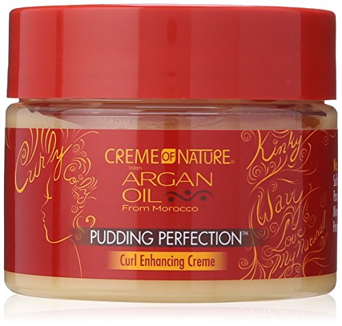 Creme of Nature Pudding Perfection Curl Enhancing Creme, 11.5 Ounce by Creme of Nature
