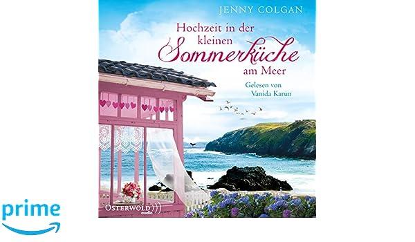 Die Kleine Sommerküche Am Meer : J colgan die kleine sommerküche am meer buchszene
