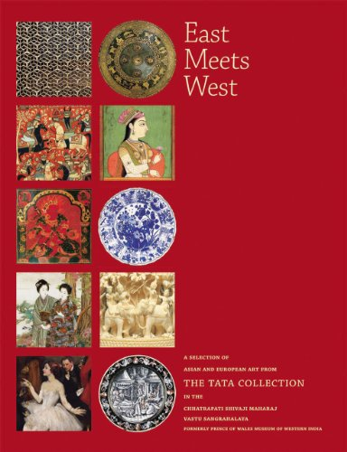 East Meets West por Pratapatditya Pal