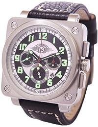 Moscow Classic Shturmovik MC31681/03231109 Reloj elegante para hombres Carcasa Maciza