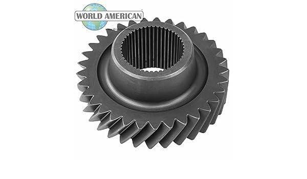 World American 4301691 Countershaft 4th Gear